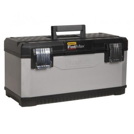 STANLEY Fatmax Metall-Kunststoff Werkzeugbox - 1