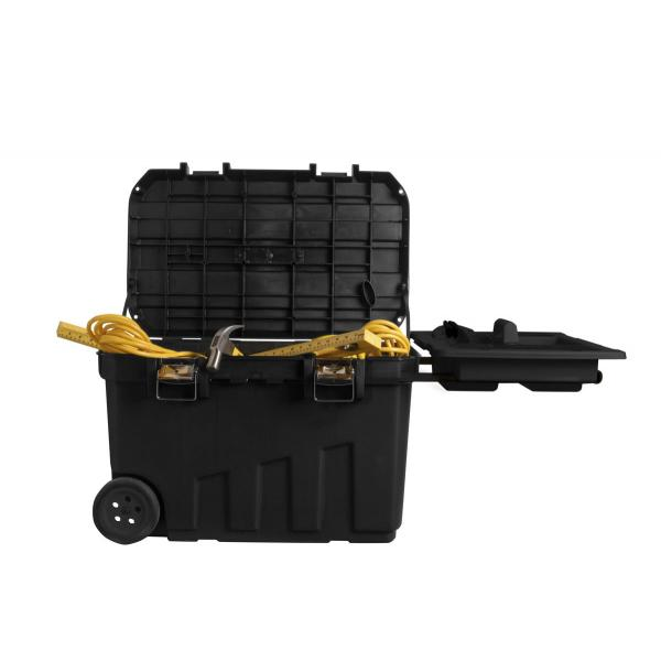 STANLEY Mobile Montagebox 90 Liter - 1