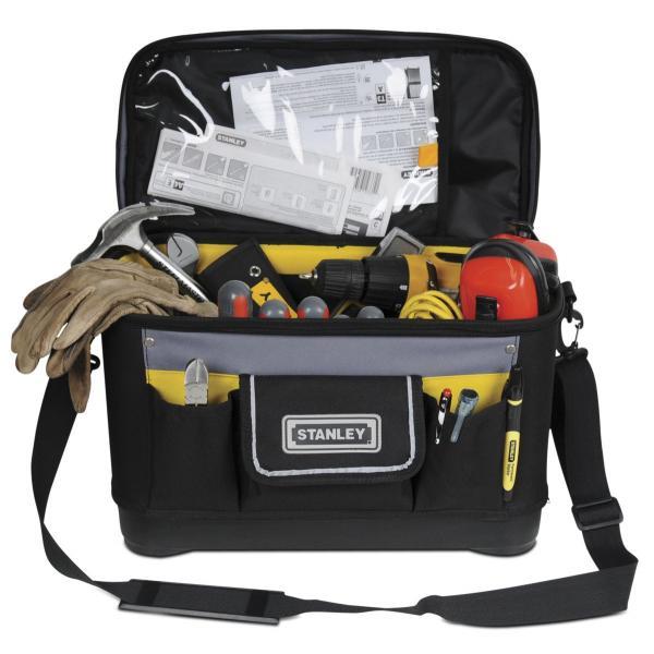 STANLEY Werkzeugtasche Stanley Mit Dokumentfach - 1