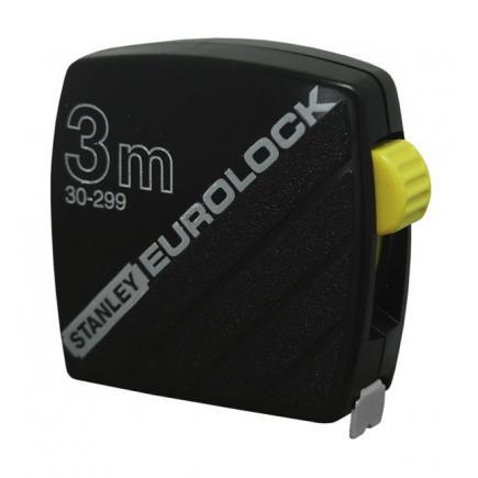 STANLEY Eurolock Bandmass (34 stk.) - 1