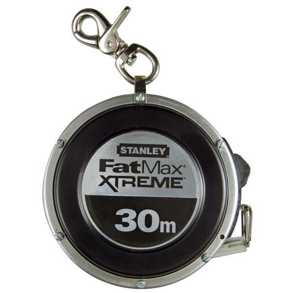 STANLEY Kapselbandmass Fatmax Pro Stahl (2 stk.) - 1