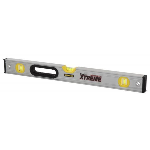 STANLEY Wasserwaage Fatmax Pro Magnetisch - 1