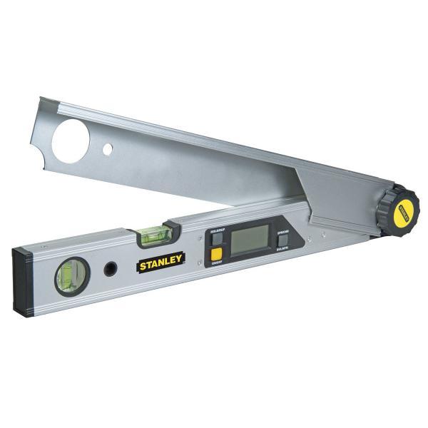 STANLEY Digitaler Winkelmesser - 1
