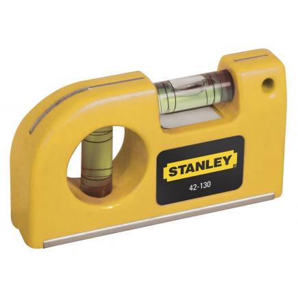 STANLEY Taschen Wasserwaage (6 stk.) - 1