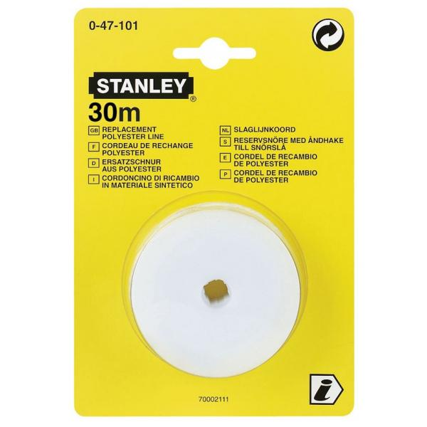 STANLEY Ersatzschnur (6 stk.) - 1