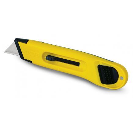 STANLEY Messer 088, Einziehbare Klinge (12 stk.) - 1