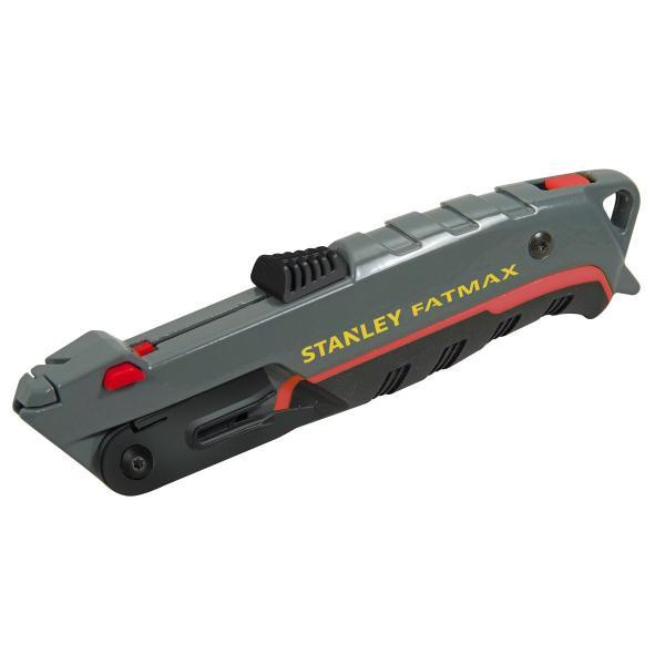 STANLEY Fatmax Messer Mit Unfallschutz (6 stk.) - 1