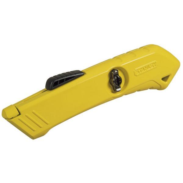 STANLEY Sicherheitsmesser (4 stk.) - 1
