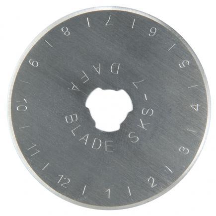 STANLEY Klinge Für Rundklinge-Cutter 45mm (10 stk.) - 1