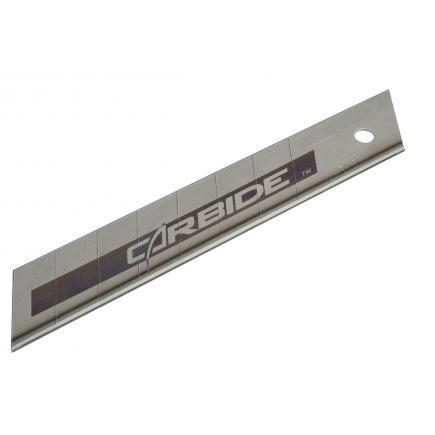 STANLEY Carbide Abbrechklinge 18Mm (multi-pack) - 1