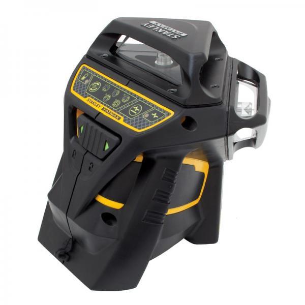 STANLEY Multilinien Laser Fatmax X3G Grün - 1