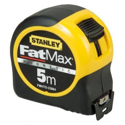 STANLEY Bandmass Fatmax Blade Armor Mit Magnethaken (4 stk.) - 2