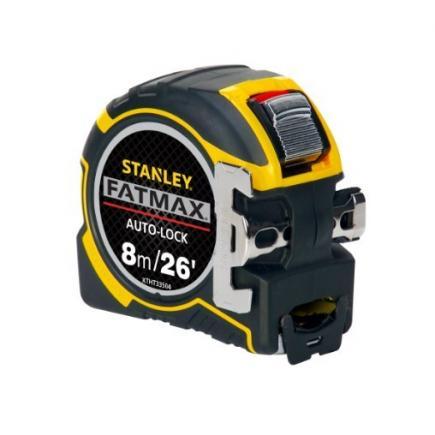 STANLEY Fatmax Autolock Bandmass - 8m X 32mm - 2