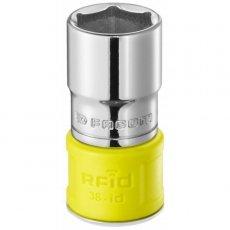 RFID Umschaltknarren und Steckschlüsseleinsätze