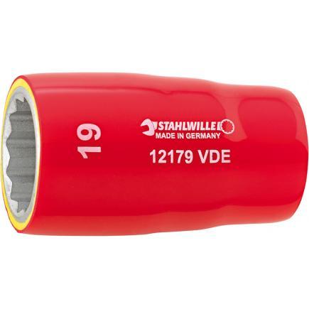 STAHLWILLE VDE sockets - 1