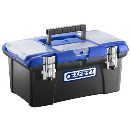 EXPERT Plastic toolbox 410mm and 490 mm - 1
