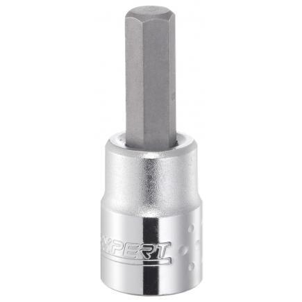 """EXPERT 3/8"""" hex screwdriver bit sockets - 1"""