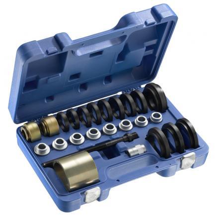 EXPERT Bearing puller kit all makes - 1