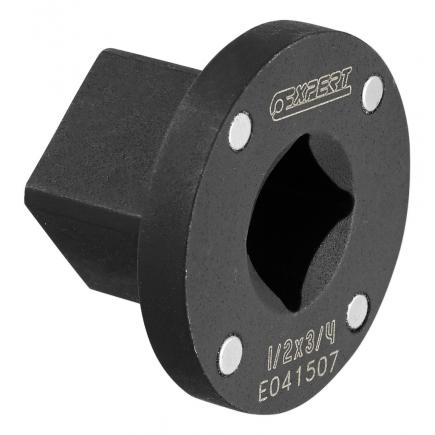 "EXPERT 1/4"" 3/8"" magnetic coupler. - 1"