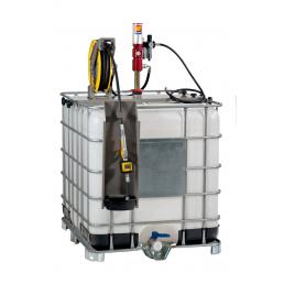 MECLUBE Oil set for tank 1000 l - 1