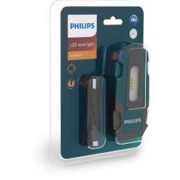 PHILIPS Philips EcoPro20: rechargeable LED flashlight - 1