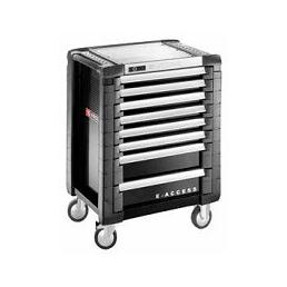 FACOM 8 drawer Trolley E ACCESS - 1