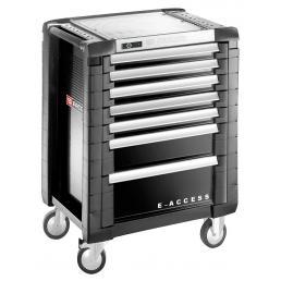 FACOM 7 drawer Trolley E ACCESS - 1