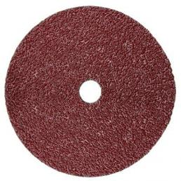 3M Fibre Disc 782C, Slotted - 1
