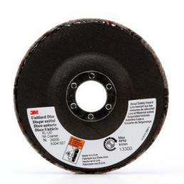 3M Scotch Brite™ SA Unitized Disc (XL UD) - 1
