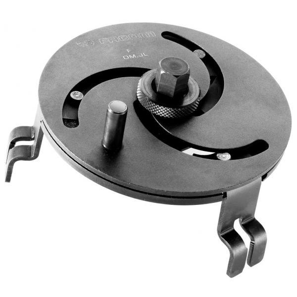 FACOM Fuel gauge wrench - 1