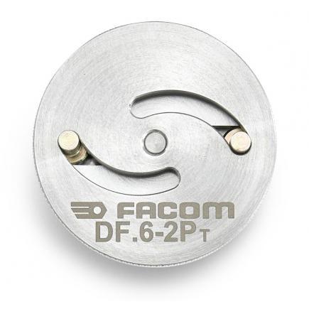 FACOM Multiple diameter jaw for pistons - 1