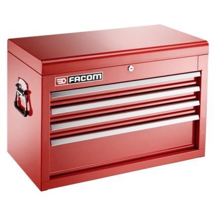 FACOM Metal 4-drawer chest - 1