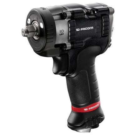 """FACOM 1/2"""" Compact magnesium impact wrench with LED - 1"""