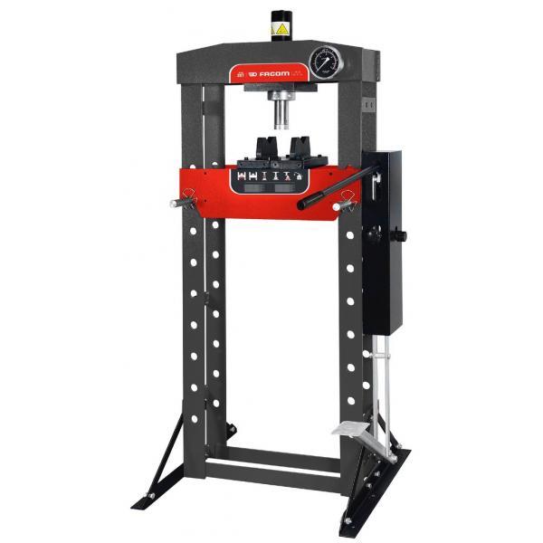 FACOM 20 t hydraulic press - 1