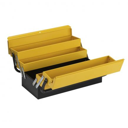 STANLEY Cantilever Tool box - 1