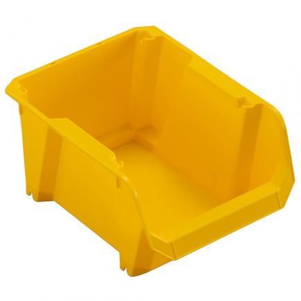STANLEY Modular trays - yellow, various sizes - 1