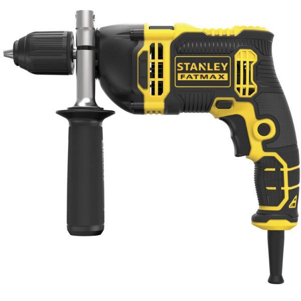 STANLEY Percussion drill 750w - 1