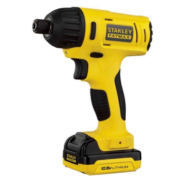 STANLEY Impact wrench 10.8v - 1.5ah - 1