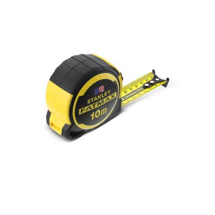 STANLEY Compact Fatmax® measure tape - various sizes - 1