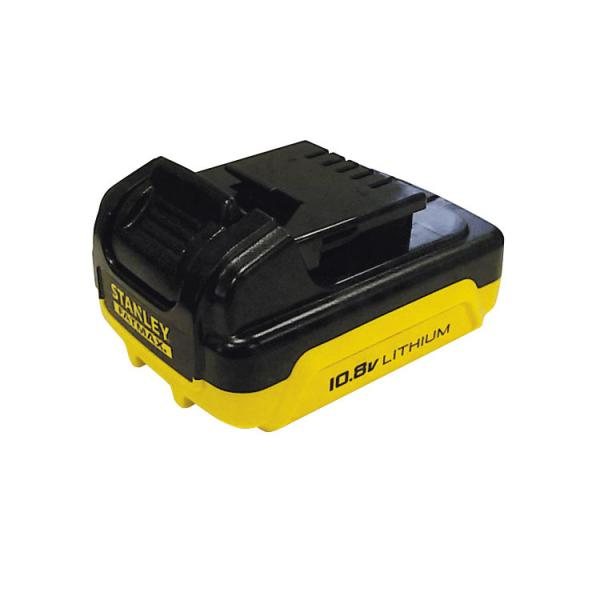 STANLEY Lithium Ion battery 18v - 1.5ah - 1