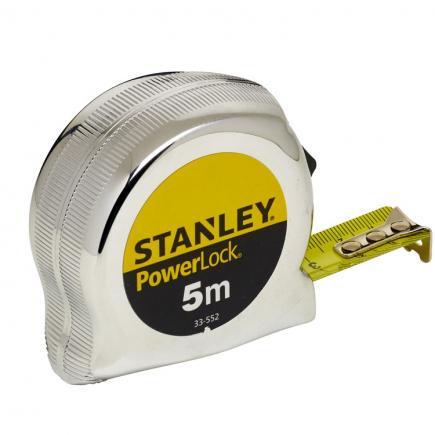 STANLEY Micro Powerlock - Metric (6 pcs.) - 1
