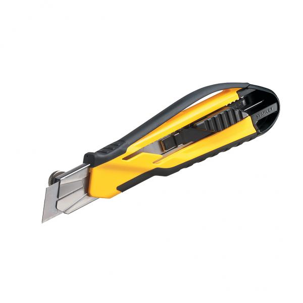 "STANLEY Self-locking cutter ""air"" 18 mm - 1"