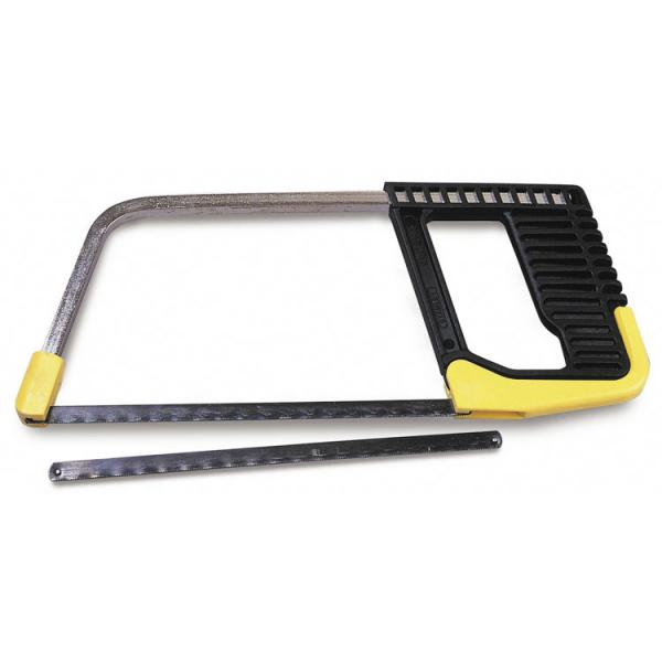 STANLEY Junior Hacksaw - Plastic Handle (10 pcs.) - 1