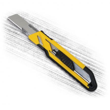 STANLEY Self-locking cutter 18 mm - 1