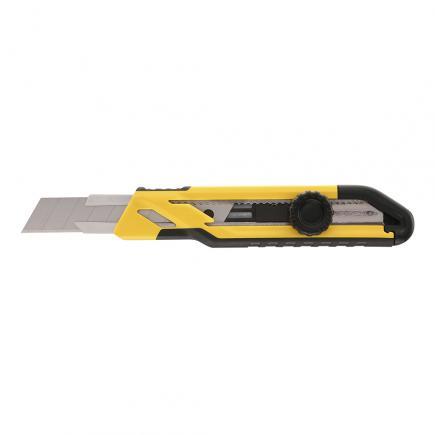 STANLEY Cutter with locking wheel 18 mm - 1