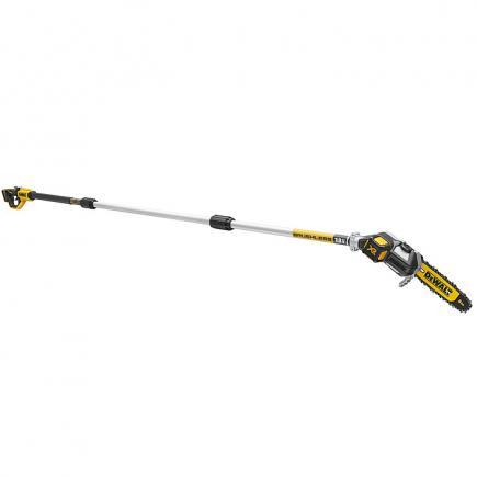 DeWALT 18v XR Brushless Cordless Pole Chain Saw - 1
