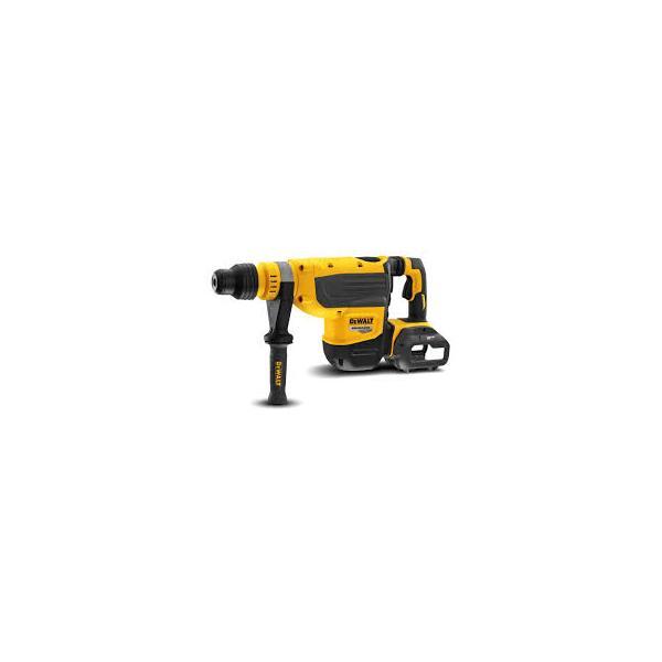 DeWALT 54 Volt XR Flexvolt SDS Max Combination Hammer Drill Body Only - 1