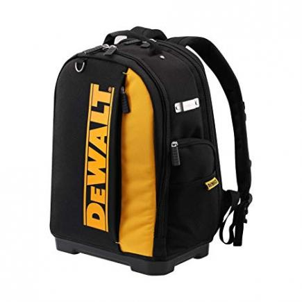 DeWALT Heavy Duty Tool Backpack - 1