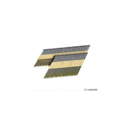 DeWALT 2200pk Bright Smooth Nails - 1