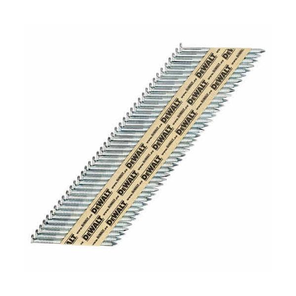 DeWALT Galv Ring Nails - 1
